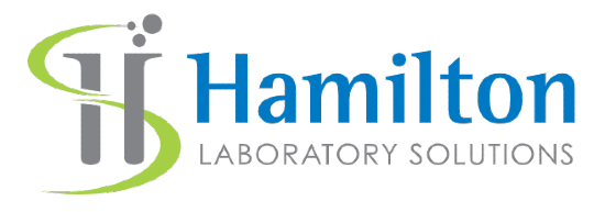 Hamilton Lab